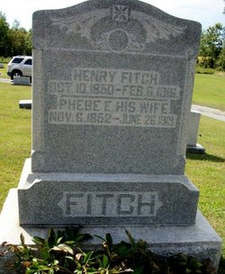Henry Fitch