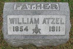 William A. Atzel