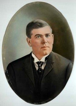 Edwin John Sheriff Smalley