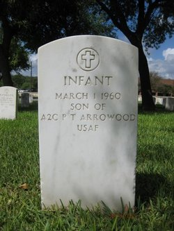Infant Son Arrowood