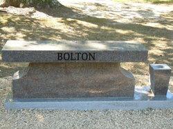 Benjamin M. Bolton