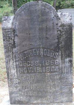 William F. Reynolds