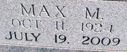 Maximillion Mathias Max DEMEL