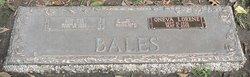 Roy Sig Bales
