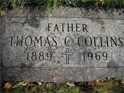 Thomas Constantine Collins