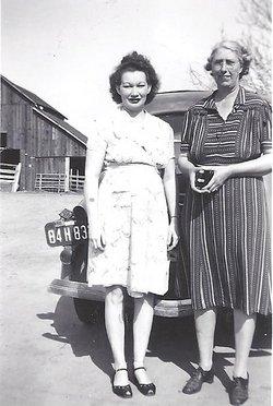 Marjorie Purnal <i>Wirt</i> Piedmont
