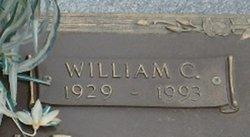 William Clyde Crump, Jr