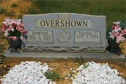 Howard Overshown