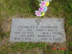 Charles C Andrade