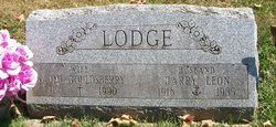 Harry Leon Lodge