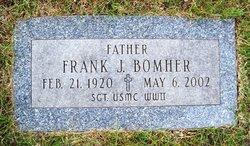 Frank J Bomher