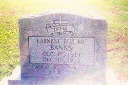 George Earnest Buster Banks