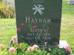 Elvin Eugene Haynam
