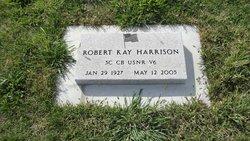 Robert Kay Harrison