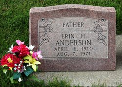 Erin Henry Anderson