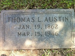 Thomas L Austin