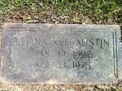 Leona Kee Austin