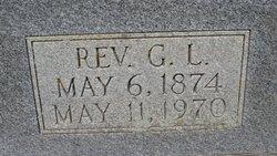 Rev G L Brown