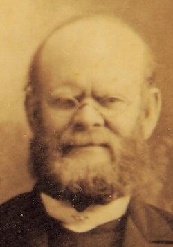 Rev William H Barnes