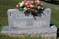 Annie Mae Buffington