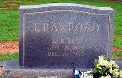 L B Lem Crawford