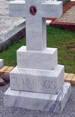 Marlin Owen Cummings