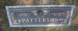 Anna Marie H. Patterson
