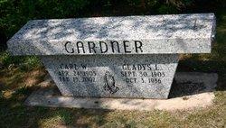 Gladys L. Gardner