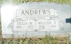 Stella M Andrews