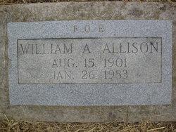 William Augustus Allison
