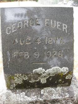 George Euer