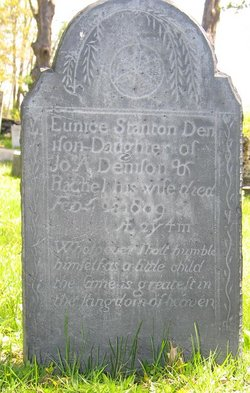 Eunice Stanton Denison