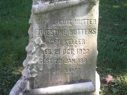 Ernestine <i>Butters</i> Keller