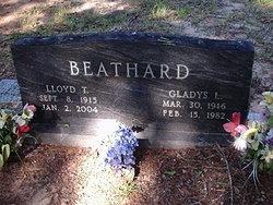 Lloyd T. Beathard