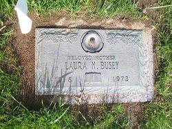 Laura Maude <i>Stall</i> Busey