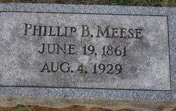 Phillip Benjamin Meese