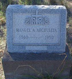 Manuel A. Archuleta