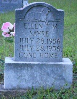 Ellen Marie Sayre