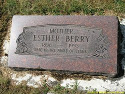Esther M. Berry