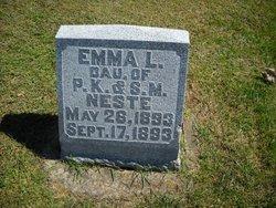 Emma Luella Neste