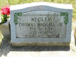 Thomas Michael Begley, Jr