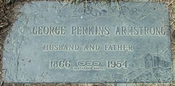 George Perkins Armstrong