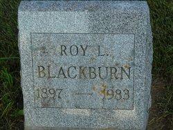 Roy L. Blackburn
