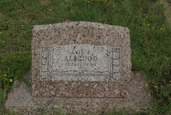 Avie P. Allgood