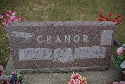 Dorothy G Cranor