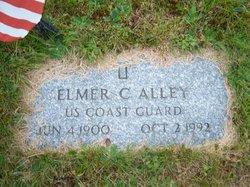 Elmer Curtis Alley