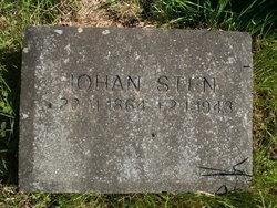 Johan Sten