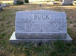 Eleanor B Buck