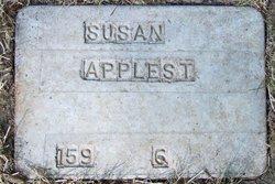 Susan Applestill