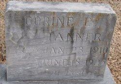 Corine E Tanner